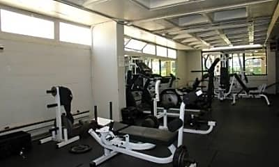 Fitness Weight Room, 150-38 Union Tpke, 2
