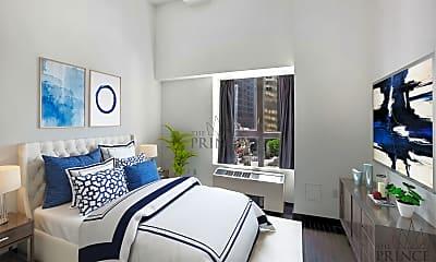 Bedroom, 20 Pine St 413, 1