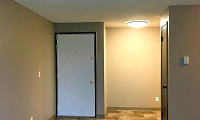 Bedroom, 530 N Edison St, 1