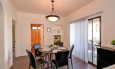 Dining Room, 2550 E River Rd 1103, 1