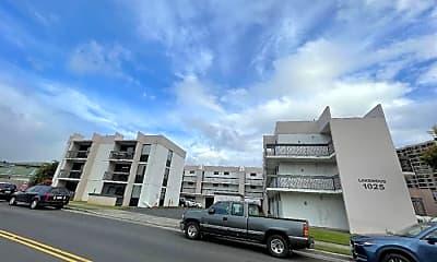 Building, 1025 Ala Lilikoi St, 0