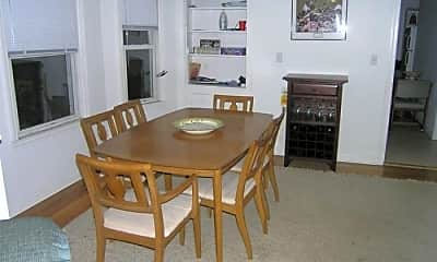 Dining Room, 122 Frederick Ave, 2