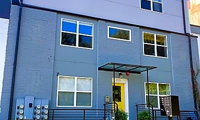 Building, 2221 M St NE, 0