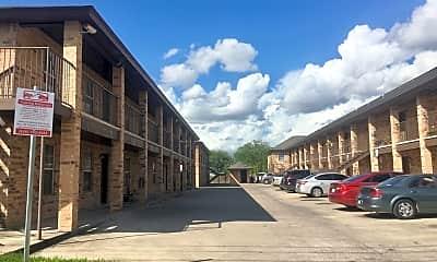 Building, 405 E Sam Houston Blvd, 0