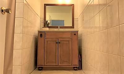 Bathroom, 4513 Barry St, 2