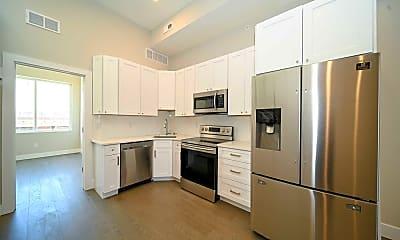 Kitchen, 1415 N 8th St, 1