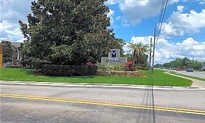 Community Signage, 3593 Conroy Rd 411, 2