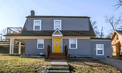 Building, 5160 Brookwood Ave, 0