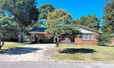 Building, 908 Twin Oaks Ave, 0