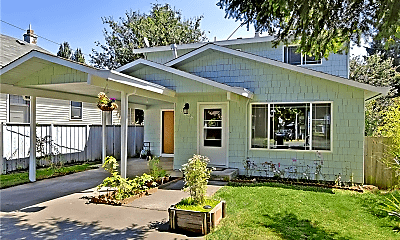 Building, 8534 Dibble Ave NW, 0