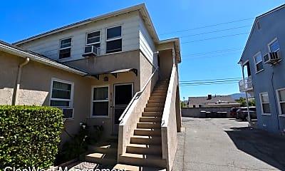Building, 808 W Glenoaks Blvd, 0
