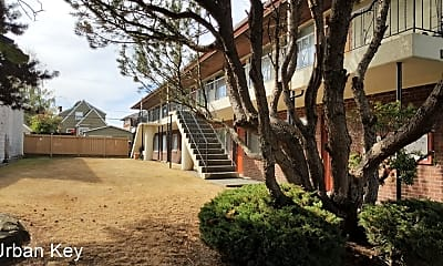 Building, 2215 California Ave SW, 0