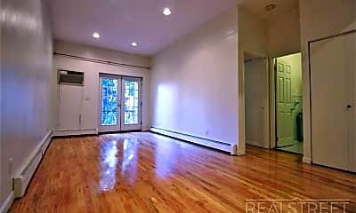 Living Room, 283 Sackett St, 1