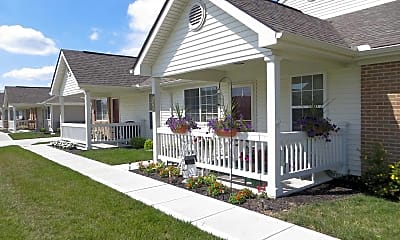 Spring Meadow Apartments, 0