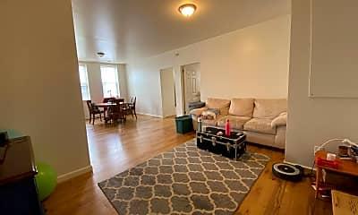 Living Room, 401 Mill St, 0