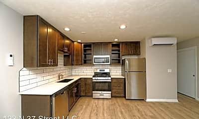 Kitchen, 123 N 37th St, 1