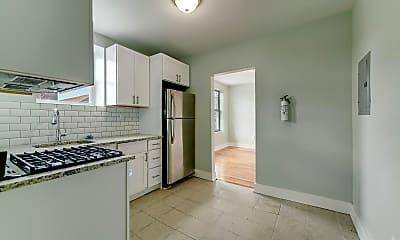 Kitchen, 5309 Hudson Ave, 1