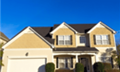 Building, 15112 Callow Forest Drive, 1