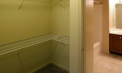 Storage Room, Charlestown Crossing, 2