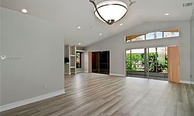 Living Room, 22812 Royal Crown Terrace, 1