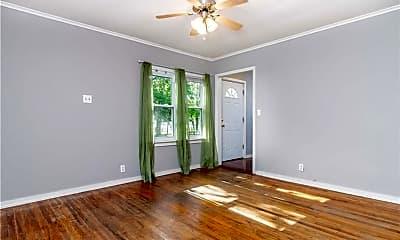 Bedroom, 1414 14th St, 1