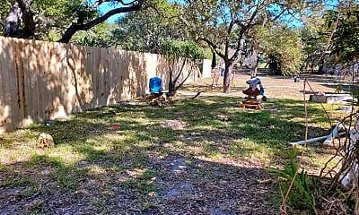 Playground, 2401 Mesquite St, 1
