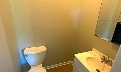 Bathroom, 101 Old Evans Rd, 2