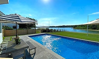 Pool, 470 Goose Creek Ln, 1