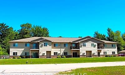 Building, 3421 Norton St, 0