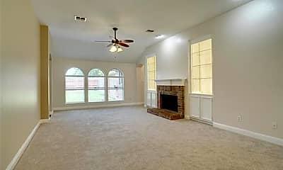 Living Room, 1828 Lacey Oak Ln, 1