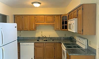 Kitchen, 3701 SW 30th Terrace, 2