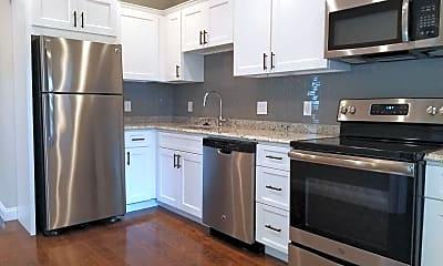 Kitchen, 41 W Walnut Park, 0