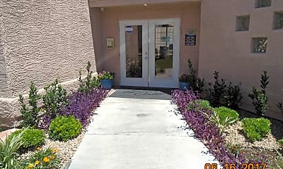 Leasing Office, Canyon View Apartments, 1