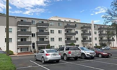 The Blake & Allison Apartments, 1