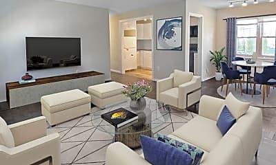 Living Room, 28 Llanfair Rd, 0