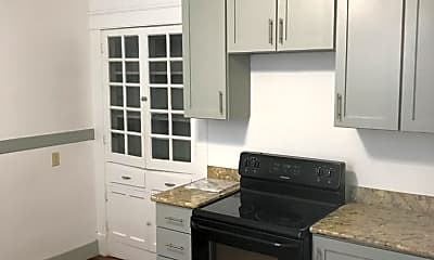 Kitchen, 2818 Serantine St, 2