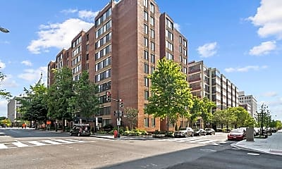 Building, 1301 20th St NW 513, 0