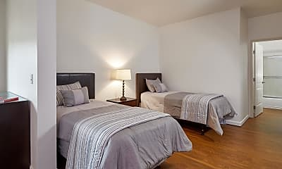 Bedroom, Allston & Stadium Place, 1