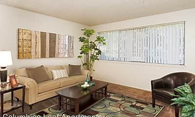 Living Room, 3929 E San Miguel St, 1
