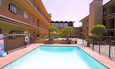 Pool, 355 Cliff Drive, 0