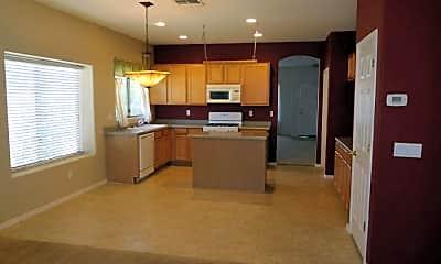 Kitchen, 12859 W Modesto Dr, 1