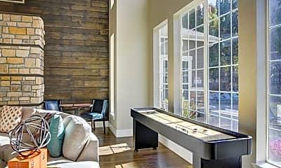 Living Room, The Ridge at Lowry, 1