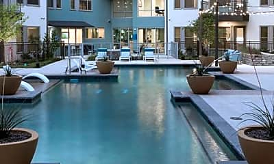 Pool, 6500 Excellence Way, 0