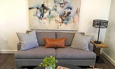 Living Room, 27 NW Lake Pl, 0