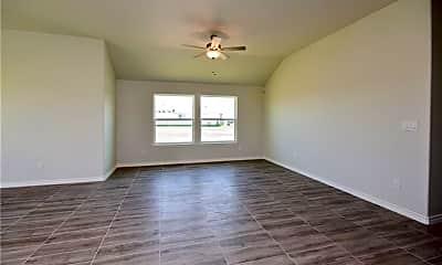 Living Room, 1266 Thames Dr, 1