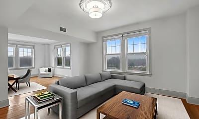 Living Room, The Senate, 0