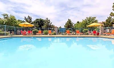 Pool, Cheyenne Pointe, 0