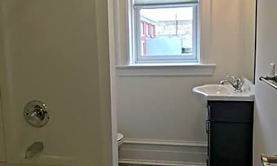 Bathroom, 19 N Duke St 403, 2