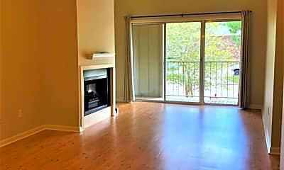 Living Room, 7651 Bles Ave, 0