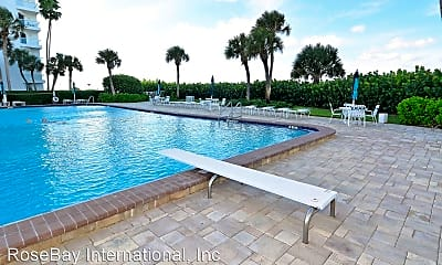 Pool, 1050 Longboat Club Rd, 2